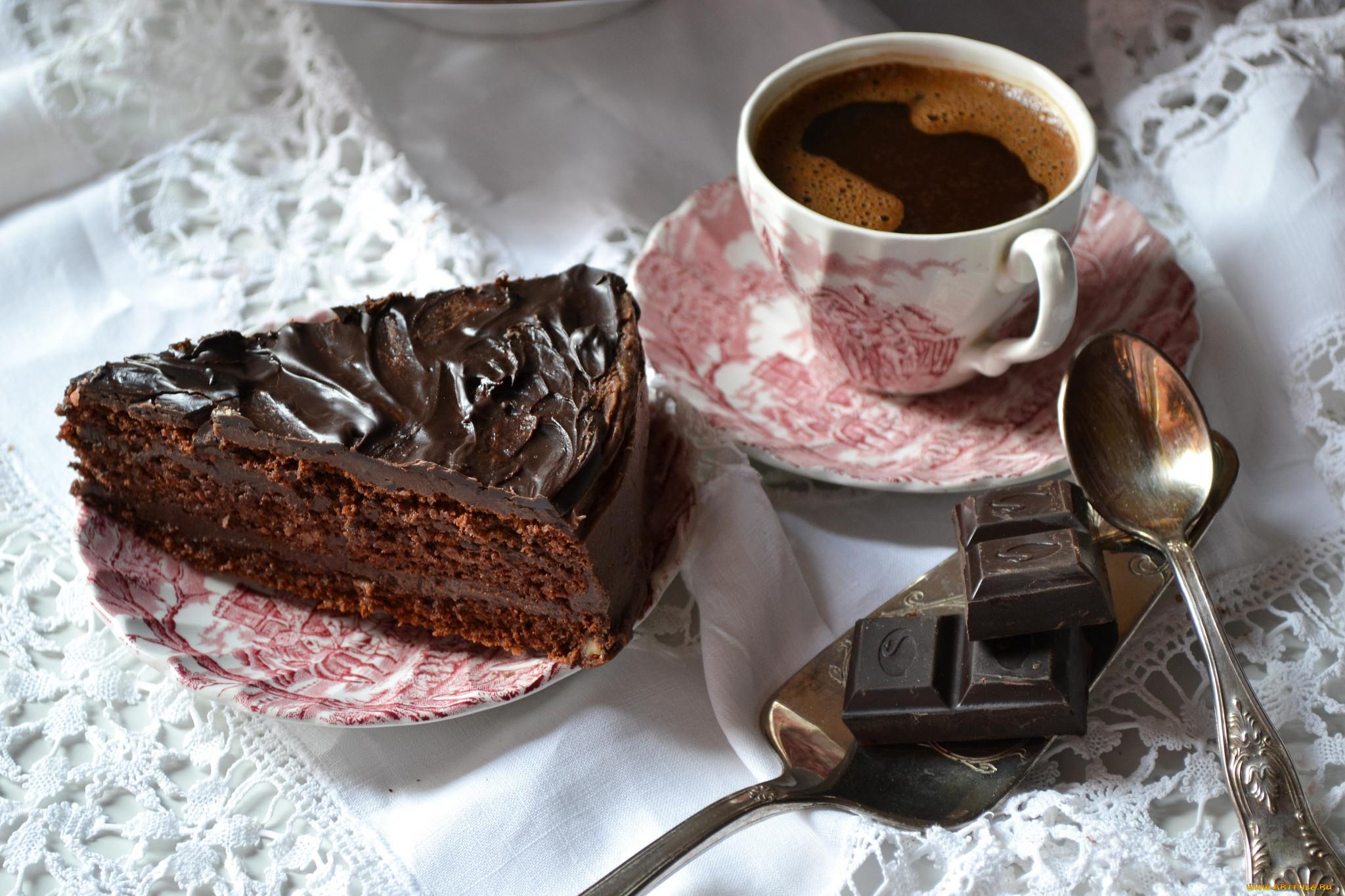 тогда картинки кофе и шоколад по французски красивые вишню противне
